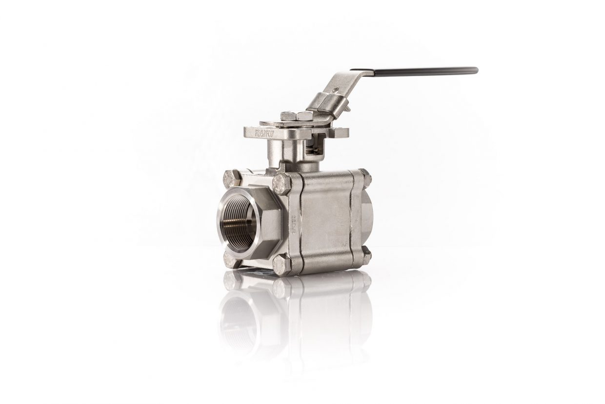 Triad Ball Valves